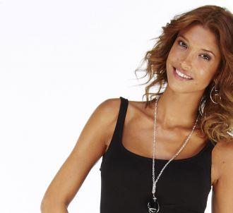 Mélanie, candidate de 'Secret Story' 10