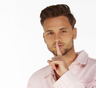 Bastien, candidat de 'Secret Story' 10