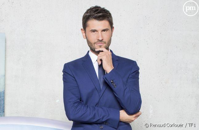 """Christophe Beaugrand a lancé hier soir """"Secret Story"""" 10"""