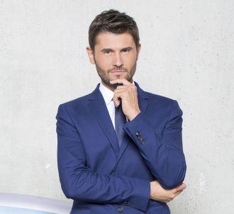 Christophe Beaugrand a lancé hier soir 'Secret Story' 10