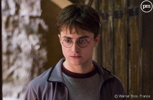 """""""Harry Potter et le prince de sang-mêlé"""""""