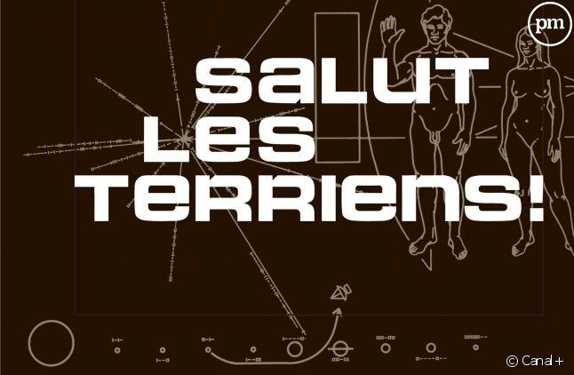 """Première de """"Salut les terriens !"""" hier sur C8"""