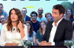 """""""Le Grand Journal"""" : Ornella Fleury remise à sa place par un invité"""