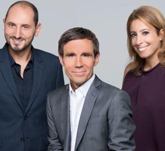 'L'émission politique', France 2.