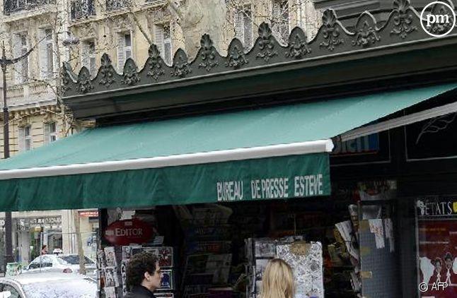 Contrairement aux idées reçues, les Français lisent toujours plus les journaux.