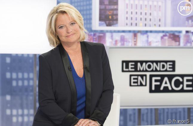 """""""Le monde en face"""" ce soir sur France 5"""