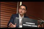 Canal+ lance une offre sans TV