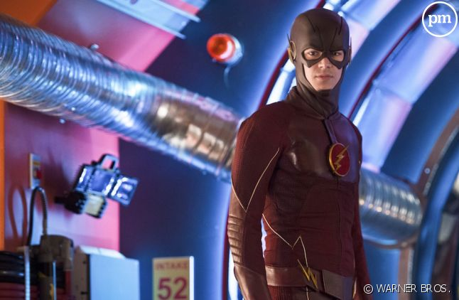 """Flash"" en baisse pour sa saison 2"