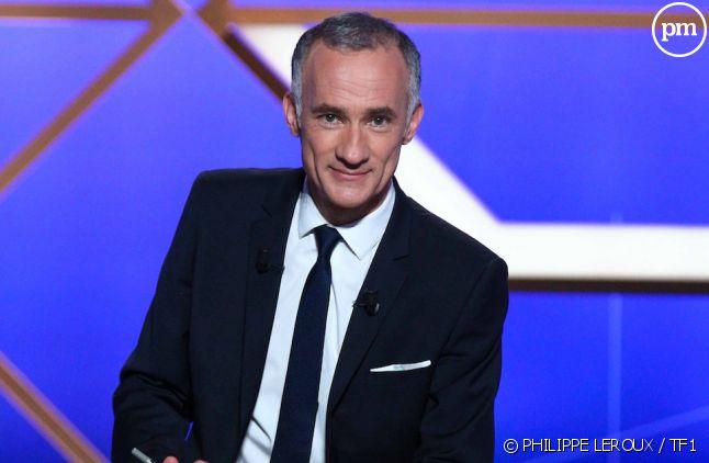 """""""La primaire : le débat"""" le 13 octobre sur TF1"""