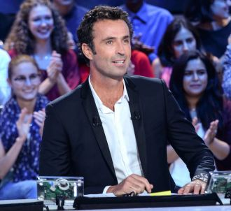 Victor Robert au 'Grand Journal'