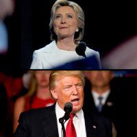 Présidentielle US : iTELE, BFMTV et LCI retransmettent les débats entre Trump et Clinton