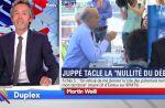 """Quotidien"" : BFMTV s'incruste dans un duplex avec Martin Weill"