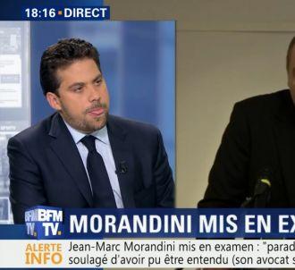 Patrick Klugman, l'avocat de Jean-Marc Morandini