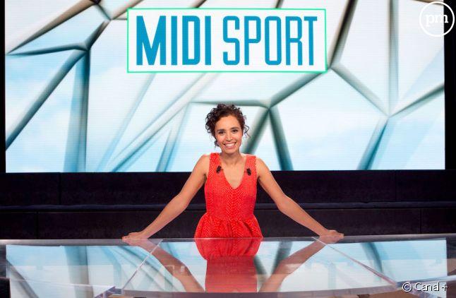 """""""Midi Sport"""" est désormais en crypté"""