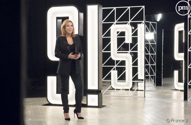 """Le plateau de """"Stupéfiant !"""", sur France 2."""