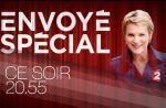 """France 2 : Bygmalion au menu de la première de """"Envoyé Spécial"""" version Elise Lucet"""