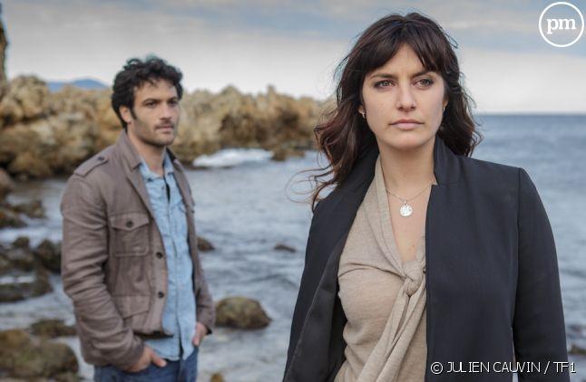 """""""La Vengeance aux yeux clairs"""" a séduit les téléspectateurs de TF1"""