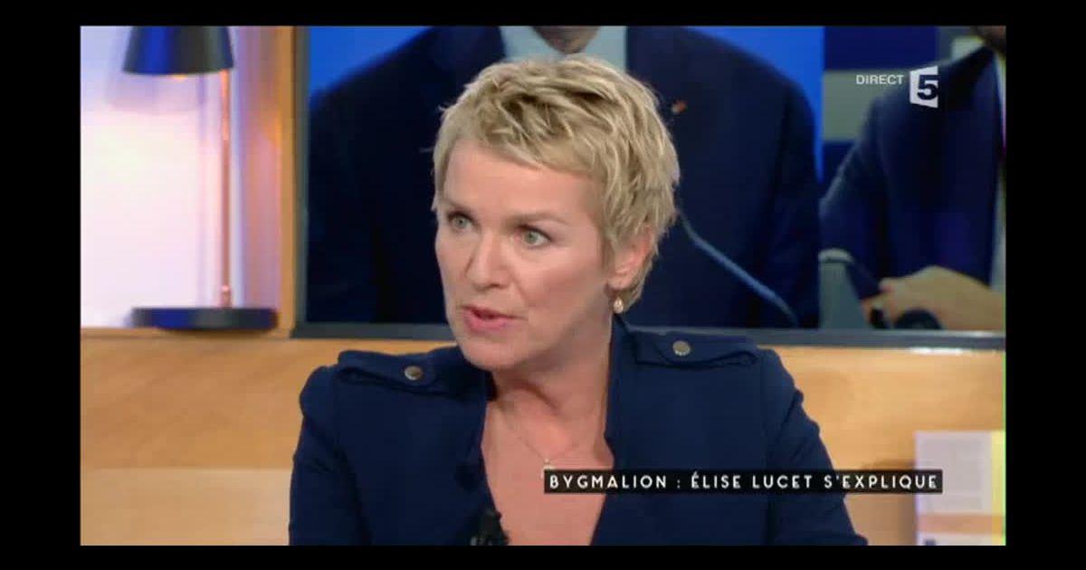 Elise lucet dans c vous sur france 5 vid o puremedias - Porter plainte pour violation de domicile ...