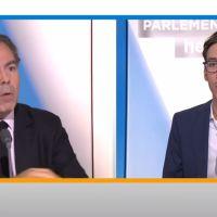 Affaire Bygmalion : Luc Chatel furieux contre France Télévisions