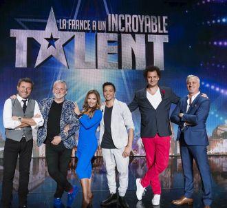'Incroyable Talent' 2016, épisode 5.
