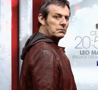 'Léo Mattéï, brigade des mineurs' ce soir sur TF1