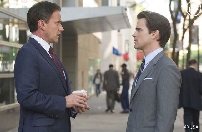"""""""FBI : Duo très spécial"""" revient sur M6"""