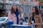 """""""Gilmore Girls"""" de retour aujourd'hui sur Netflix"""