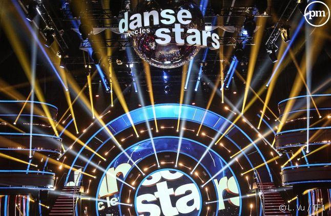 """Danse avec les stars"" 2016"