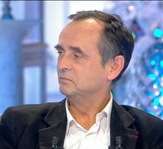 Robert Ménard quitte le plateau de 'SLT'
