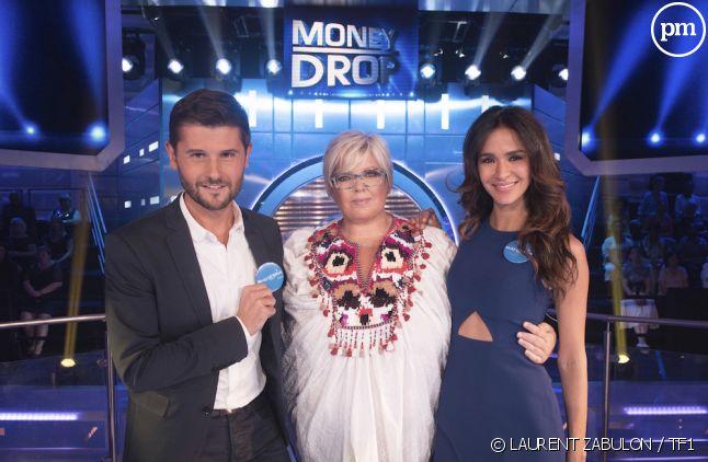 """""""Money Drop"""" sur TF1"""