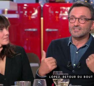 Frédéric Lopez explique les audiences décevantes de...