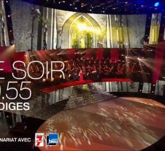 'Prodiges' ce soir sur France 2