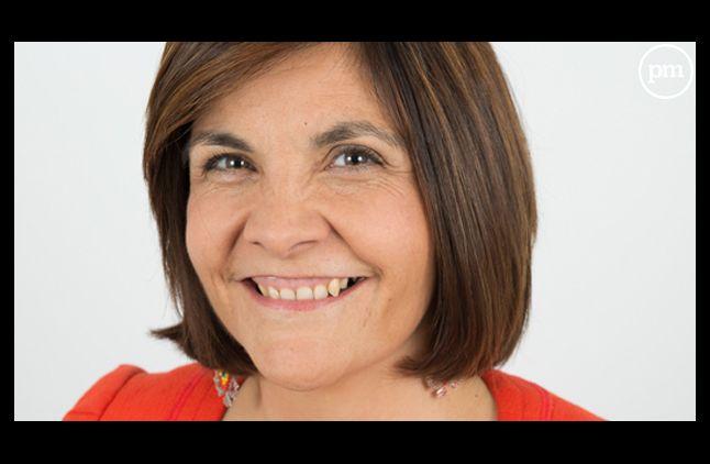 Céline Pigalle.