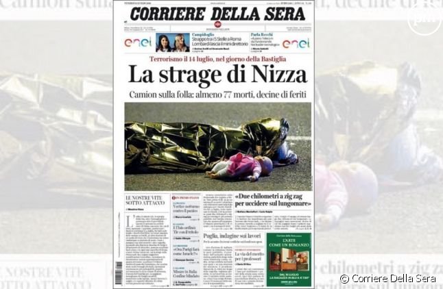 """""""Corriere Della Sera"""""""