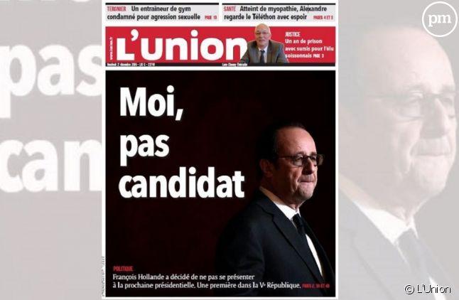 """""""L'Union"""""""