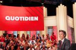 "Audiences access : ""Money Drop"" poursuit sa hausse, ""Quotidien"" faiblit, ""Le Petit Journal"" au plus bas"
