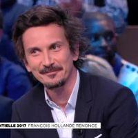 Arnaud Tsamère :