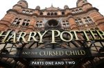 """Harry Potter et l'enfant maudit"" en route pour Broadway"