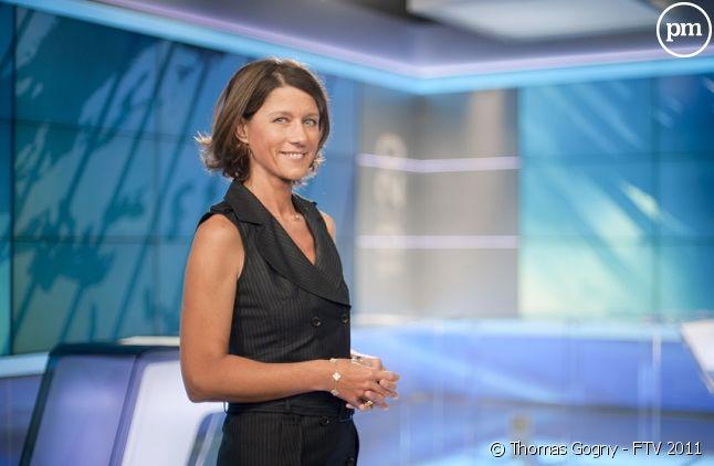 <span>Carole Gaessler</span>