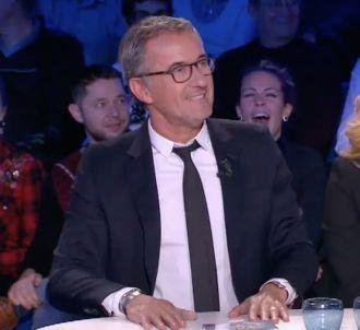 Christophe Dechavanne annonce l'arrêt de 'The Wall' sur...