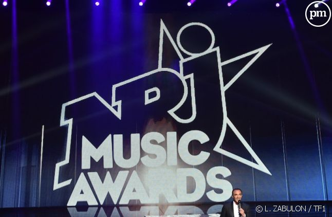 "Nikos Aliagas (""NRJ Music Awards"")"