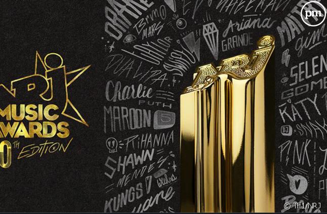 """Les """"NRJ Music Awards"""" 2018"""