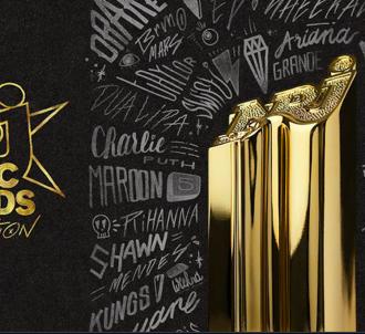 Les 'NRJ Music Awards' 2018