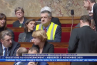 Jean Lassalle en gilet jaune à l'Assemblée nationale : Richard Ferrand suspend la séance