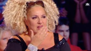 """""""Incroyable talent"""" : Marianne James émue aux larmes devant une prestation hypnotisante"""