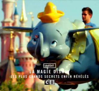 'La magie Disney'