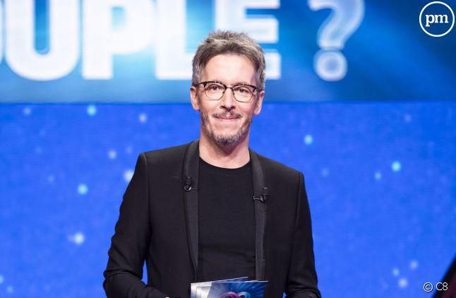 Jean-Luc Lemoine annonce son départ surprise de