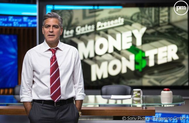 """Money Monster"""