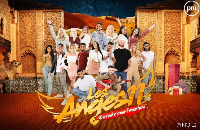 """""""Les Anges"""" saison 11"""