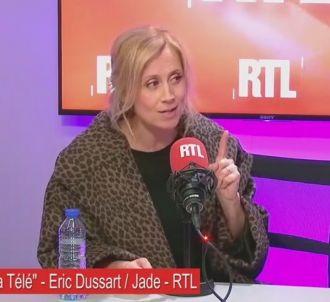 Lara Fabian sur RTL